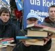 Polskie książki dla rodaków na Białorusi - podsumowanie akcji pod patronatem ENERGI